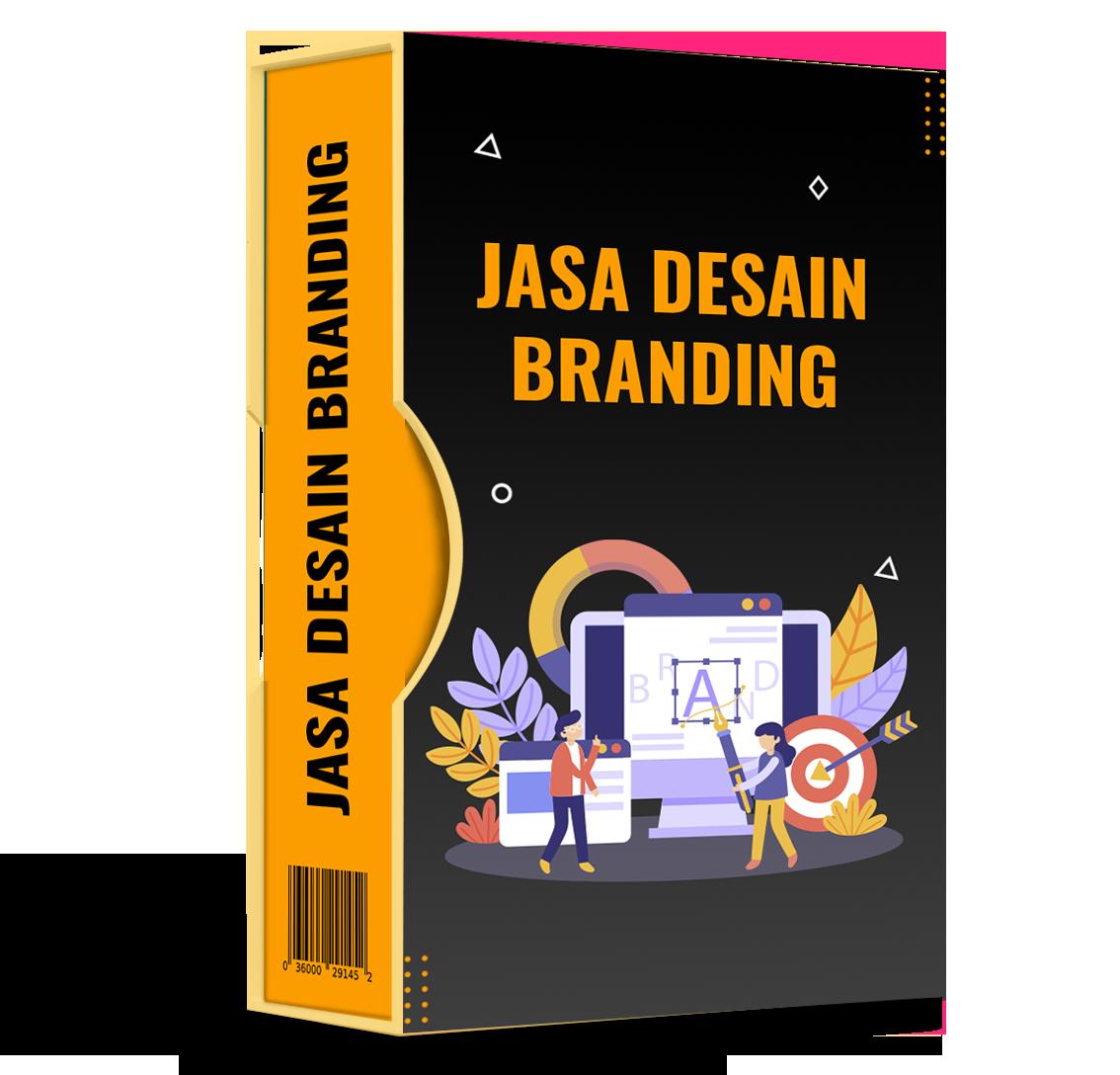 Jasa desain branding
