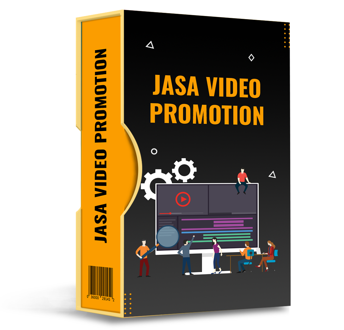 jasa video promotion